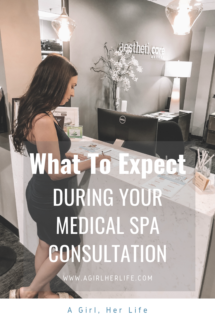 What To Expect During Your Medical Spa Consultation