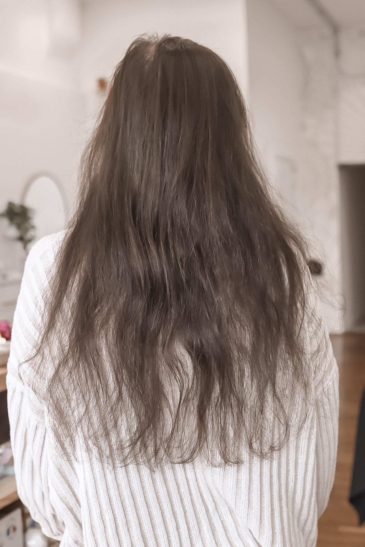 Hair Extensions FAQs Before