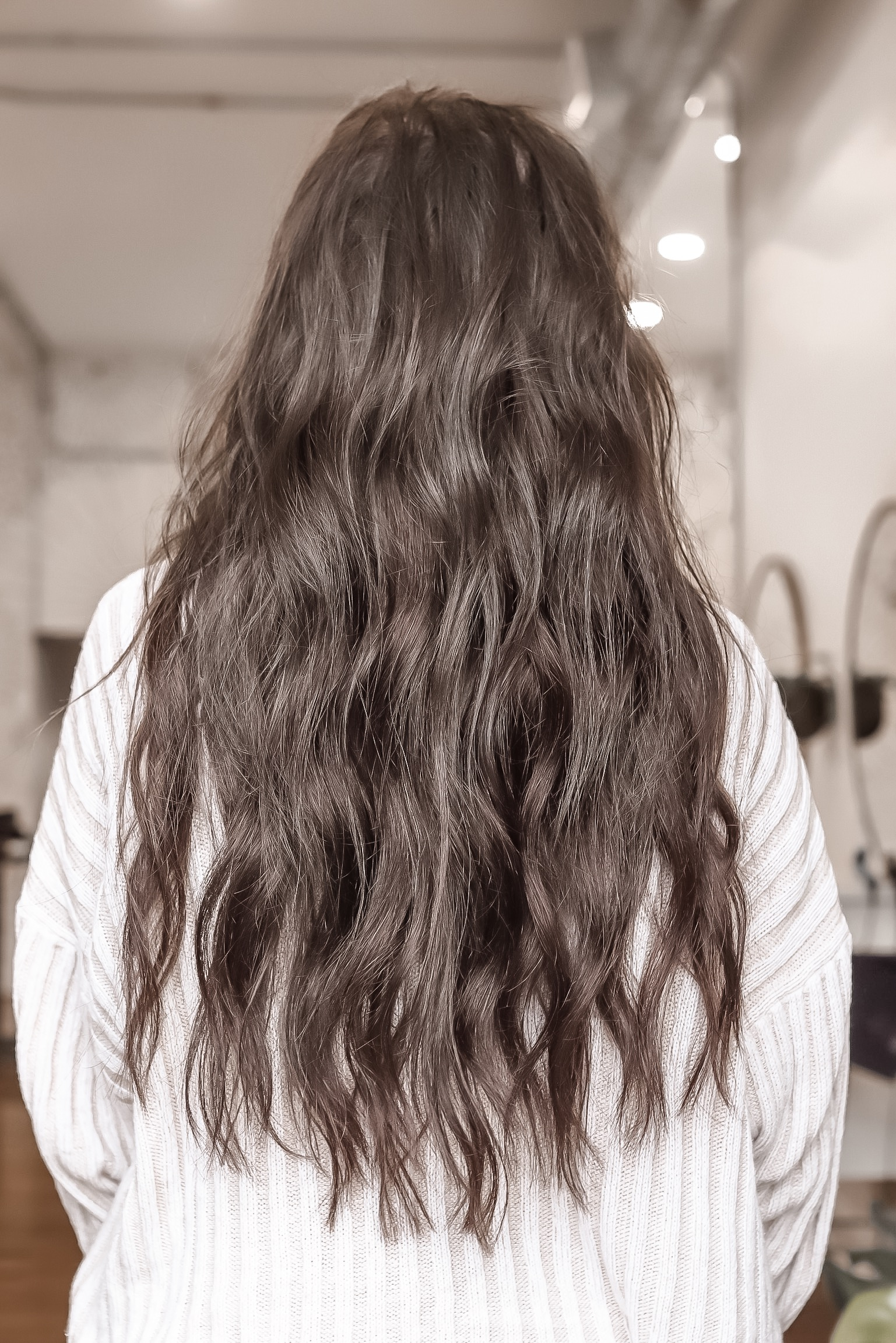 Hair Extensions FAQs After