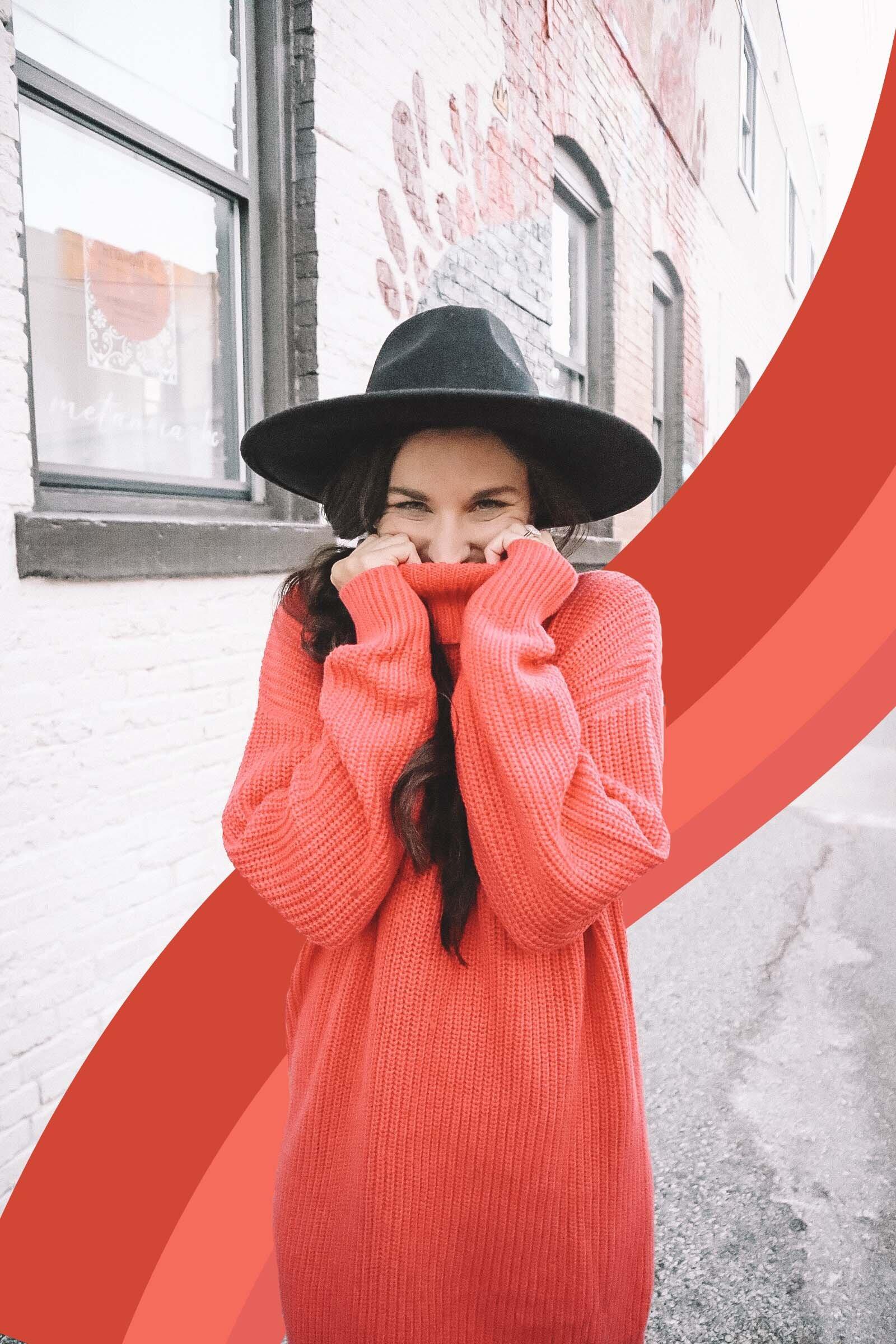 A Girl Her Life Blog