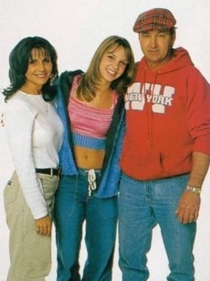 Episode 6: Remembrance of Who I Am - In this episode, we take a step back to examine the relationship between Britney's parents, Jamie and Lynne Spears. We hope to give our listeners a better understanding of who Britney is by exploring her oftentimes chaotic upbringing. We also take a look at how past tensions might be boiling over into Britney's current fight to gain her freedom.Gimme More ➝