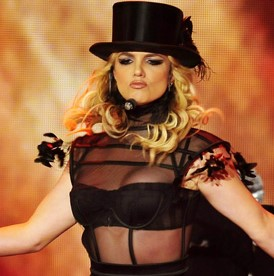 Episode 14: Top Hat Topics - In our first shot at a freestyle episode, we put 13 topics in a Britney Spears magic hat and let fate take over! In this episode we cover Britney's recent vacations, send lots of love to the Britney's Gram girls, decide who would be Britney's leading man in a remake of Grease, and ruminate on the meaning behind a surprising reference to the Bible.Gimme More ➝