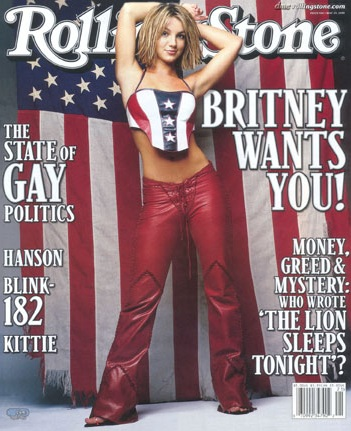 Episode 15: Rolling Stone Close Read - 2000 - In this episode, we review one of the most eye-opening and potentially foreshadowing interviews of Britney's career. With her fame rising at a breakneck speed, she reflects on the life she could have had without the pursuit of her wildest dreams, the quick turnaround of another album cycle, and how she's coping with loneliness. The story that closes out this episode serves as a reminder that Britney's world is littered with shades of gray.Gimme More ➝