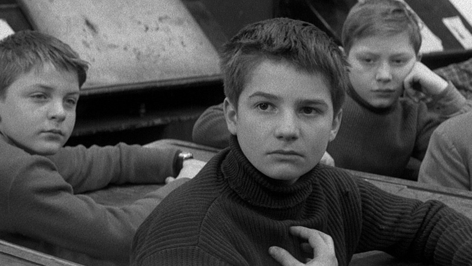 The 400 Blows (60th Anniversary)