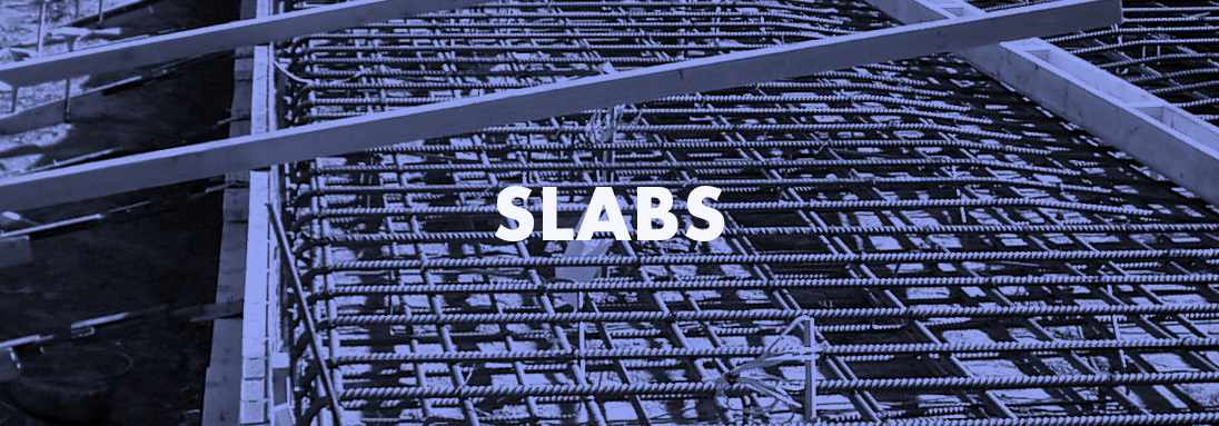 SLABS-ON-GROUND, SLABS-ON-DECK, ELEVATED SLABS