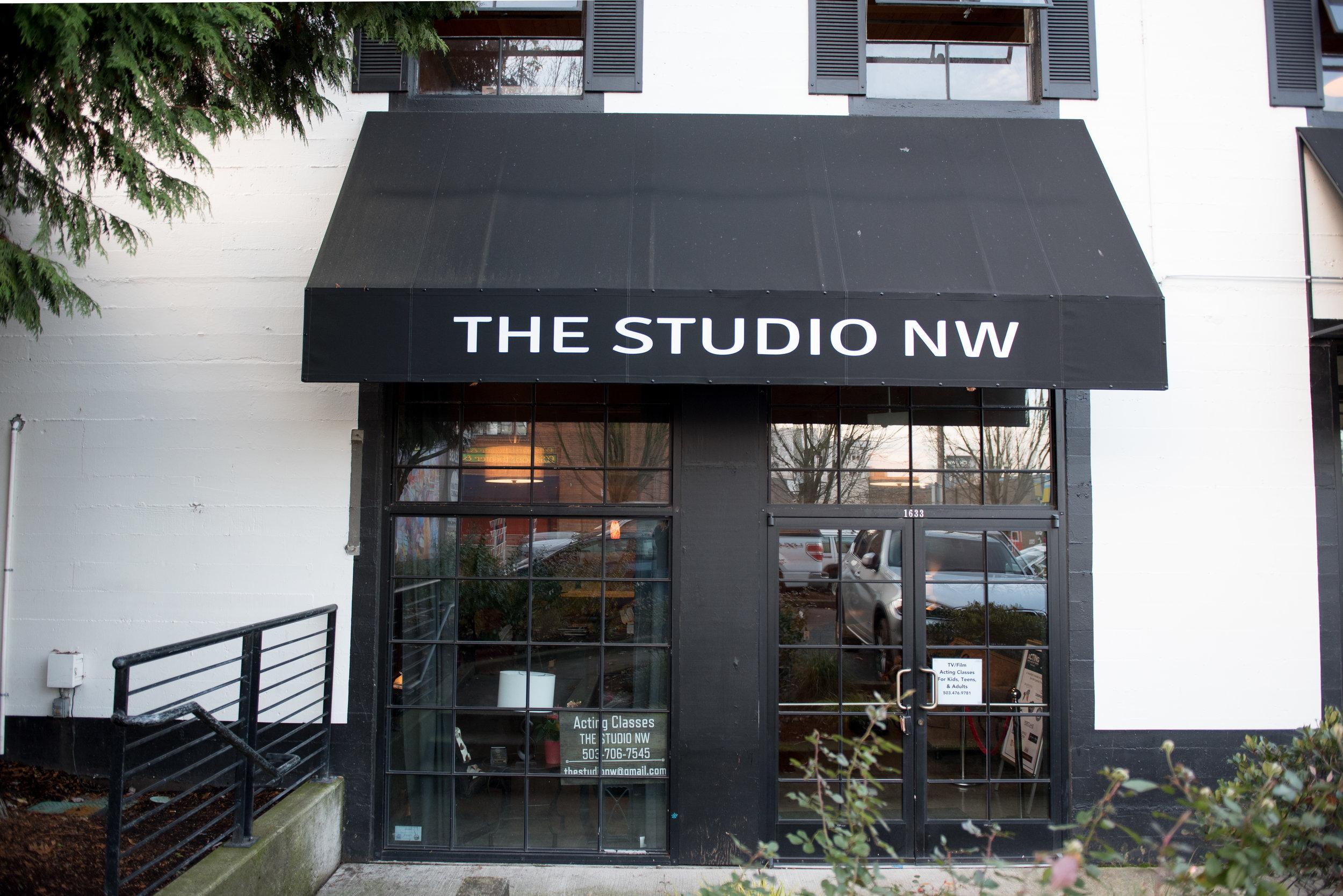The Studio NW