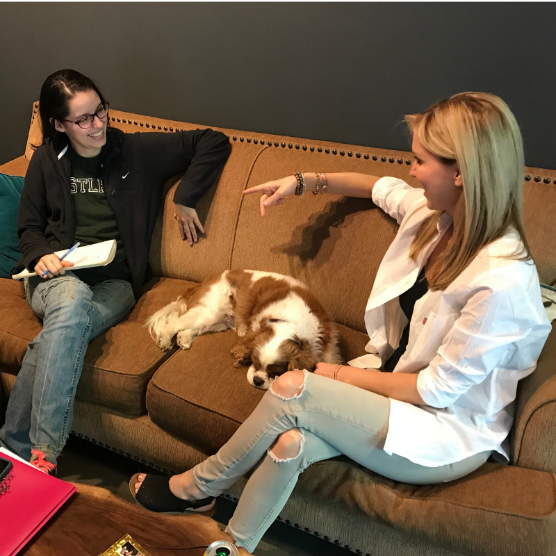 Career Consultation - Students who are committed to their acting career and ready to take it to the next level work closely with The Studio NW founder, actress and director, Katie O'Grady, who mentors you on how best to manage the business of being an actor.To schedule your Career Consultation e-mailinfo@thestudionw.com or call 503-809-0909
