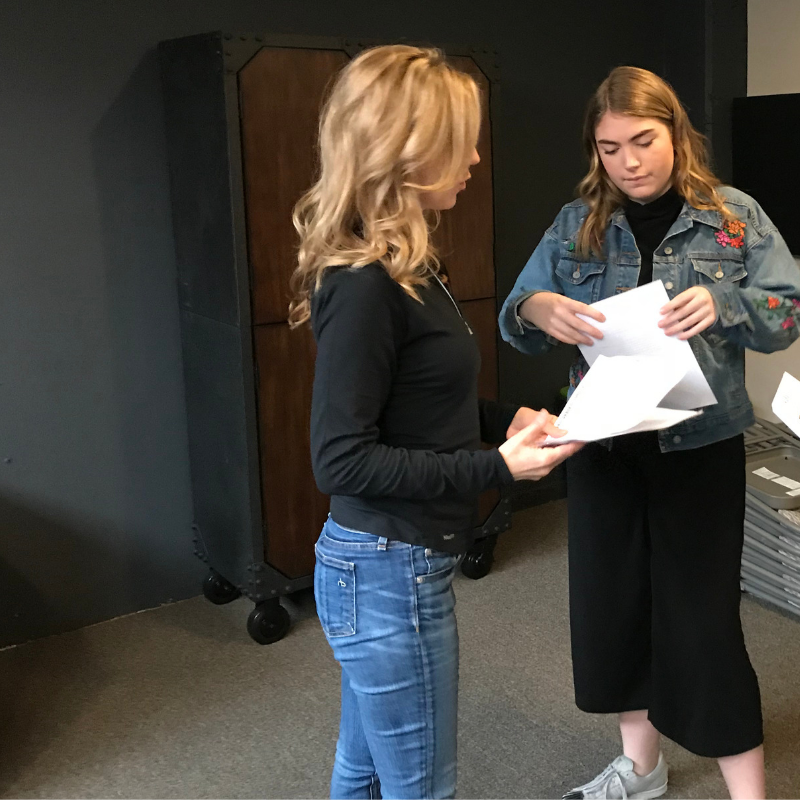 Private Acting Sessions - Improve your current skill level or prepare for an audition or a part you've booked. Our professional coaches provide an honest perspective and work closely with students so they can comfortably immerse themselves in a character or scene.To schedule your Private Acting session e-mailinfo@thestudionw.com or call 503-809-0909