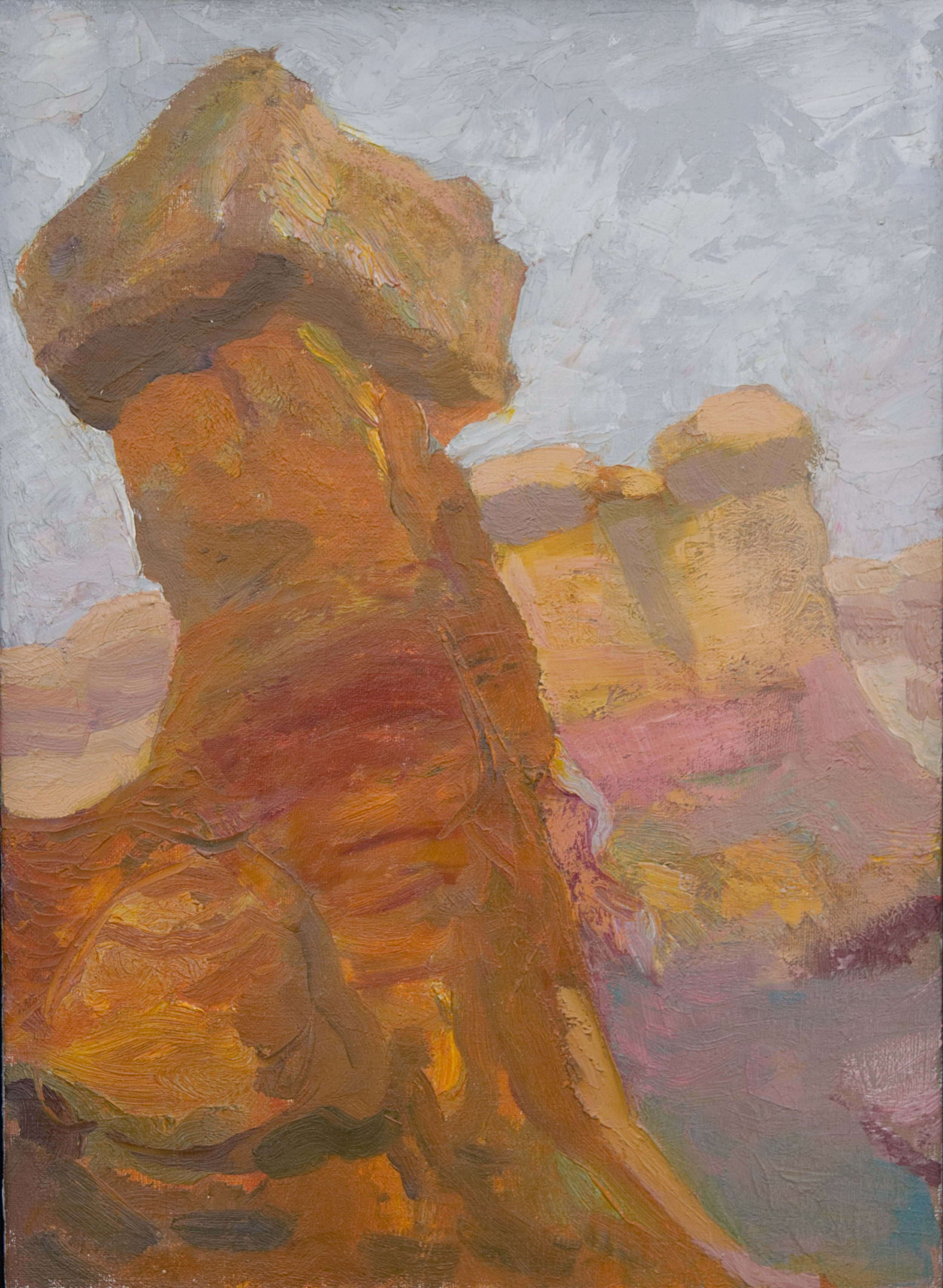 The Paint Mines