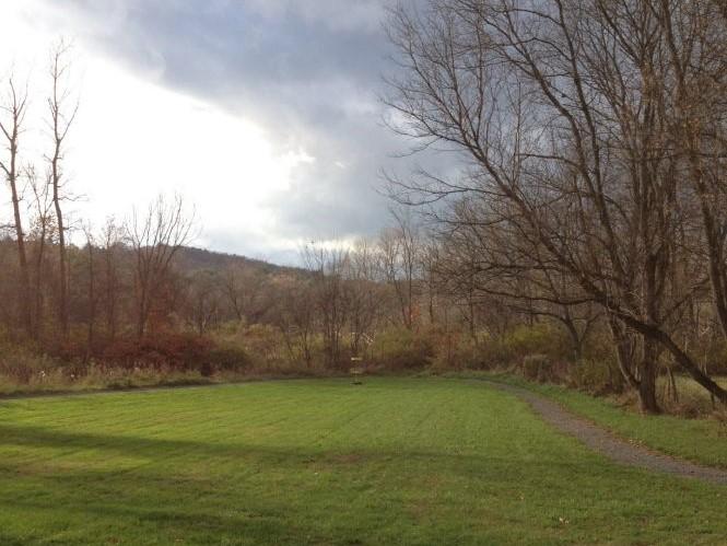 Foster's Meadow - Hartland, VT