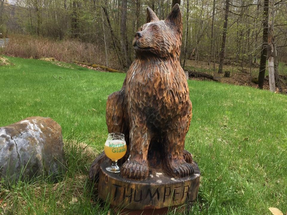 Thumper's Hollow - Hanover, NH