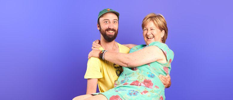 Hamish & Lynette Parkinson