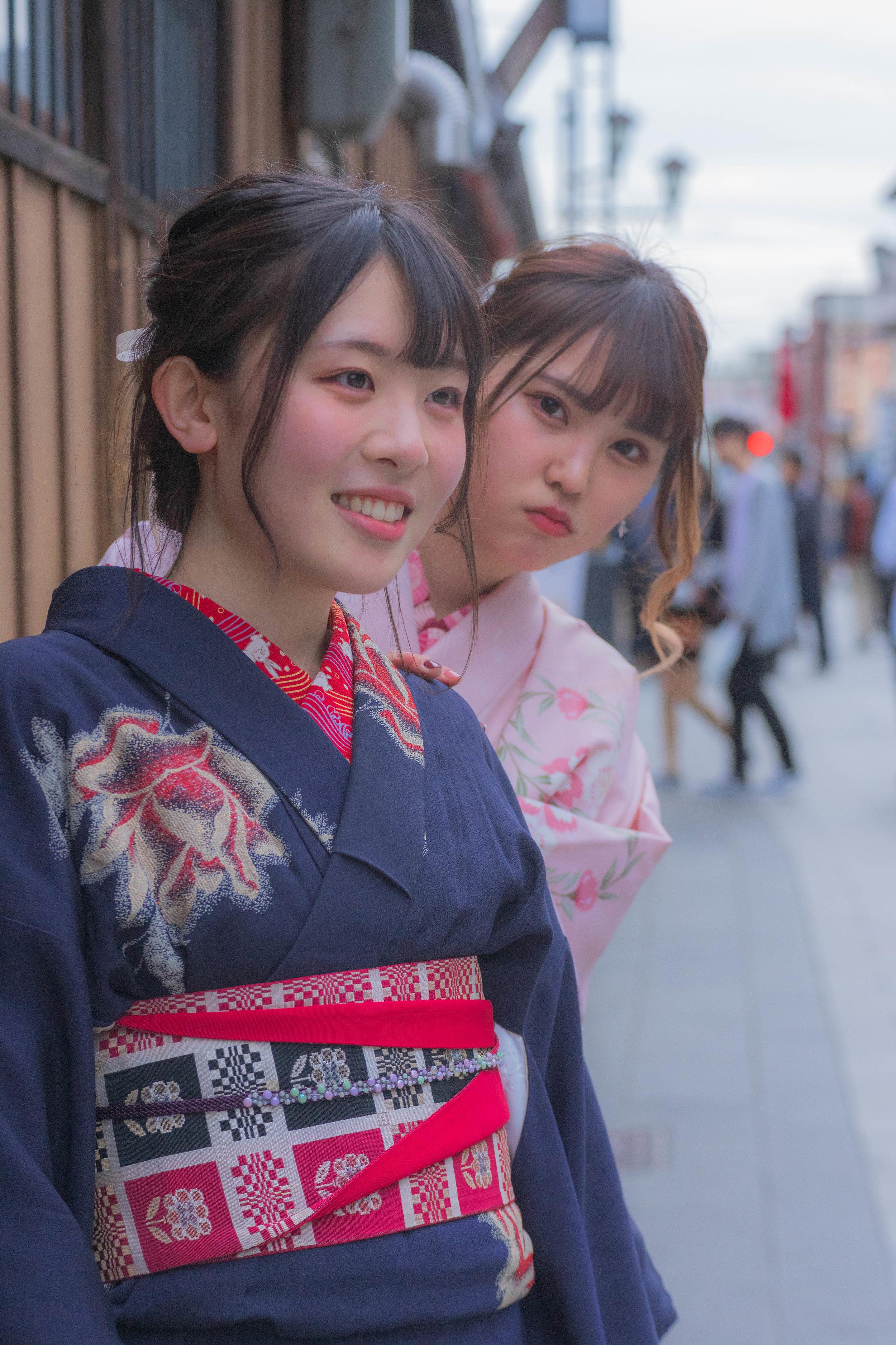 Saitama - Japan