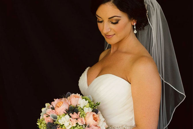 BRIDAL SERVICES - Everything you need to fulfill your special day. We offer in-salon and travel services.