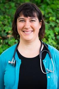Dr. Jennifer Strider, ND