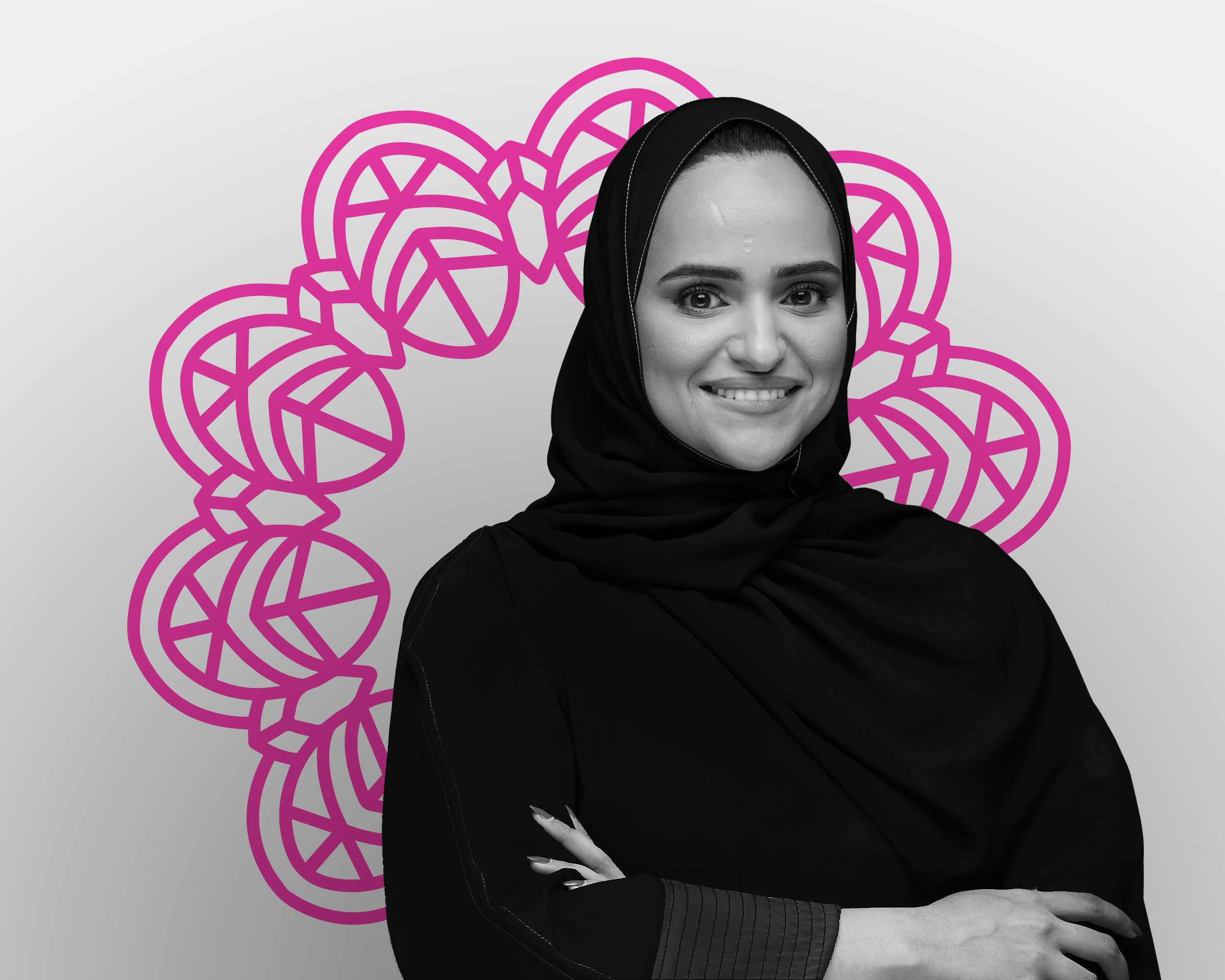Muneera Al-Kubaisy - 31 years oldFounder and CEO of Good Life Market