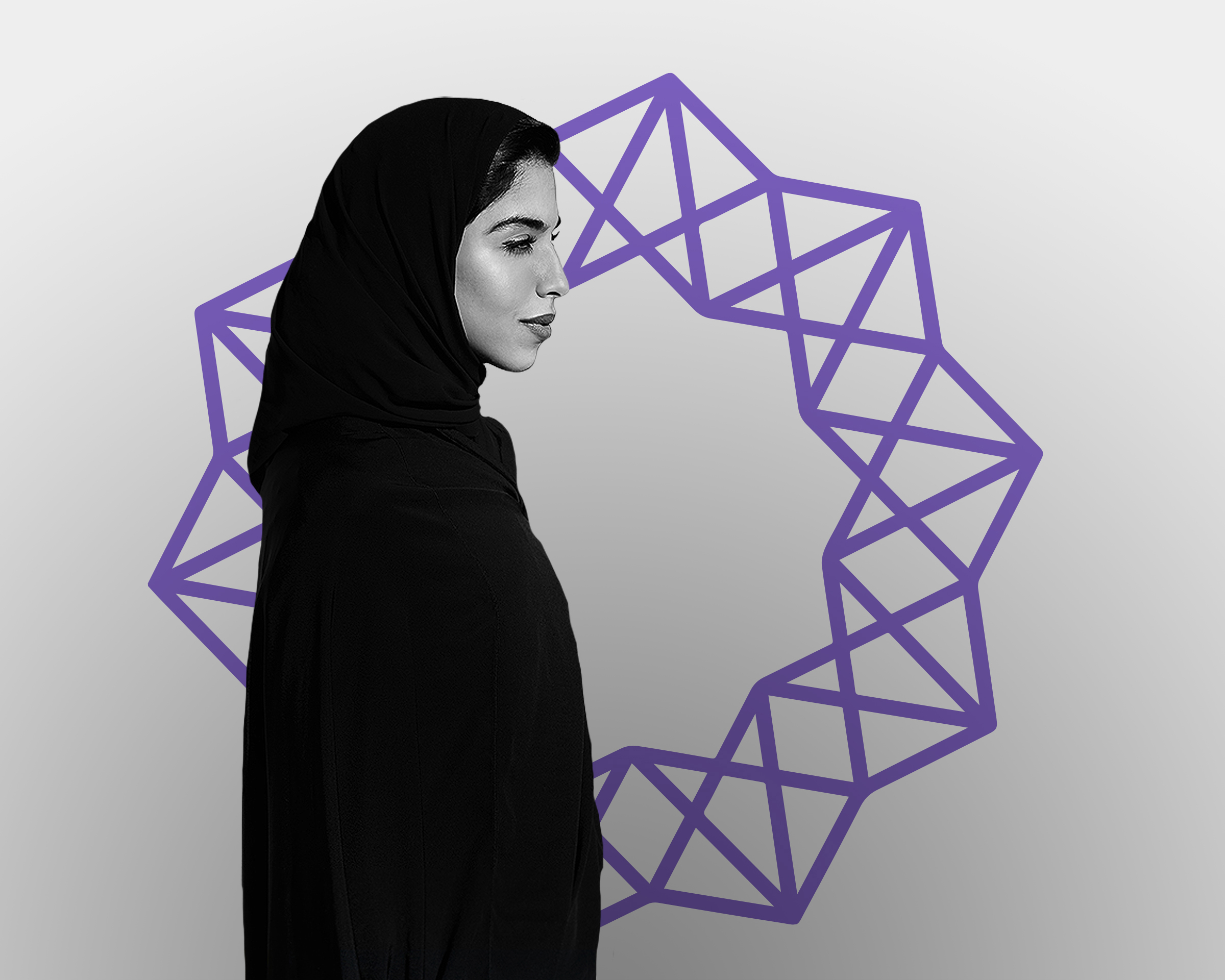 bouthayna al-muftah - 31 years oldArtist