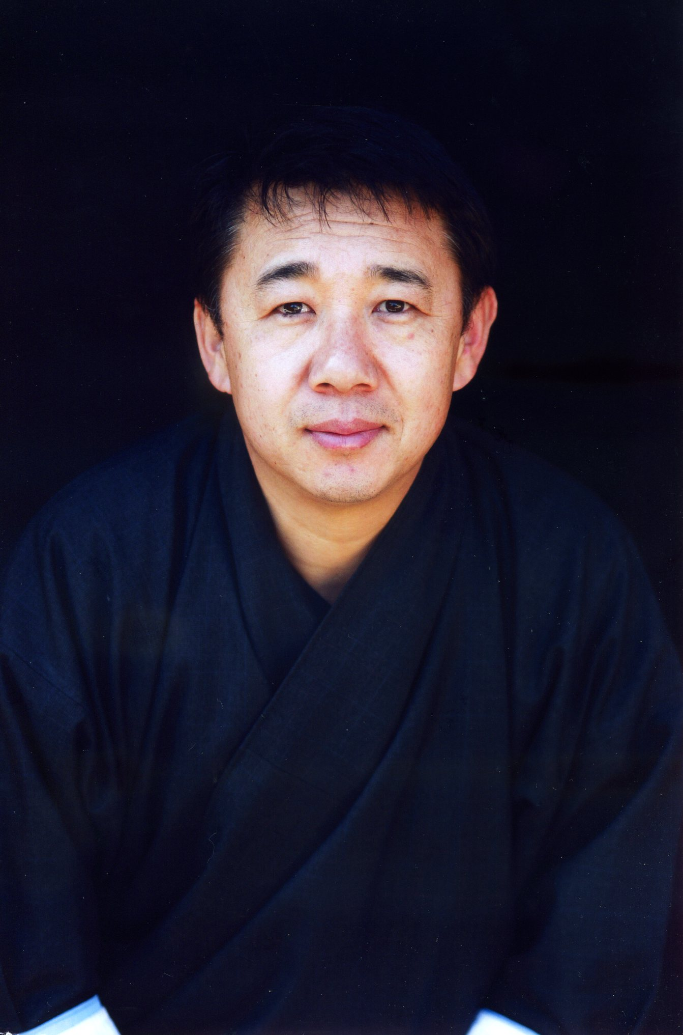 Dasho Ugyen Tsechup Dorji (President of the Bhutan Football Federation)