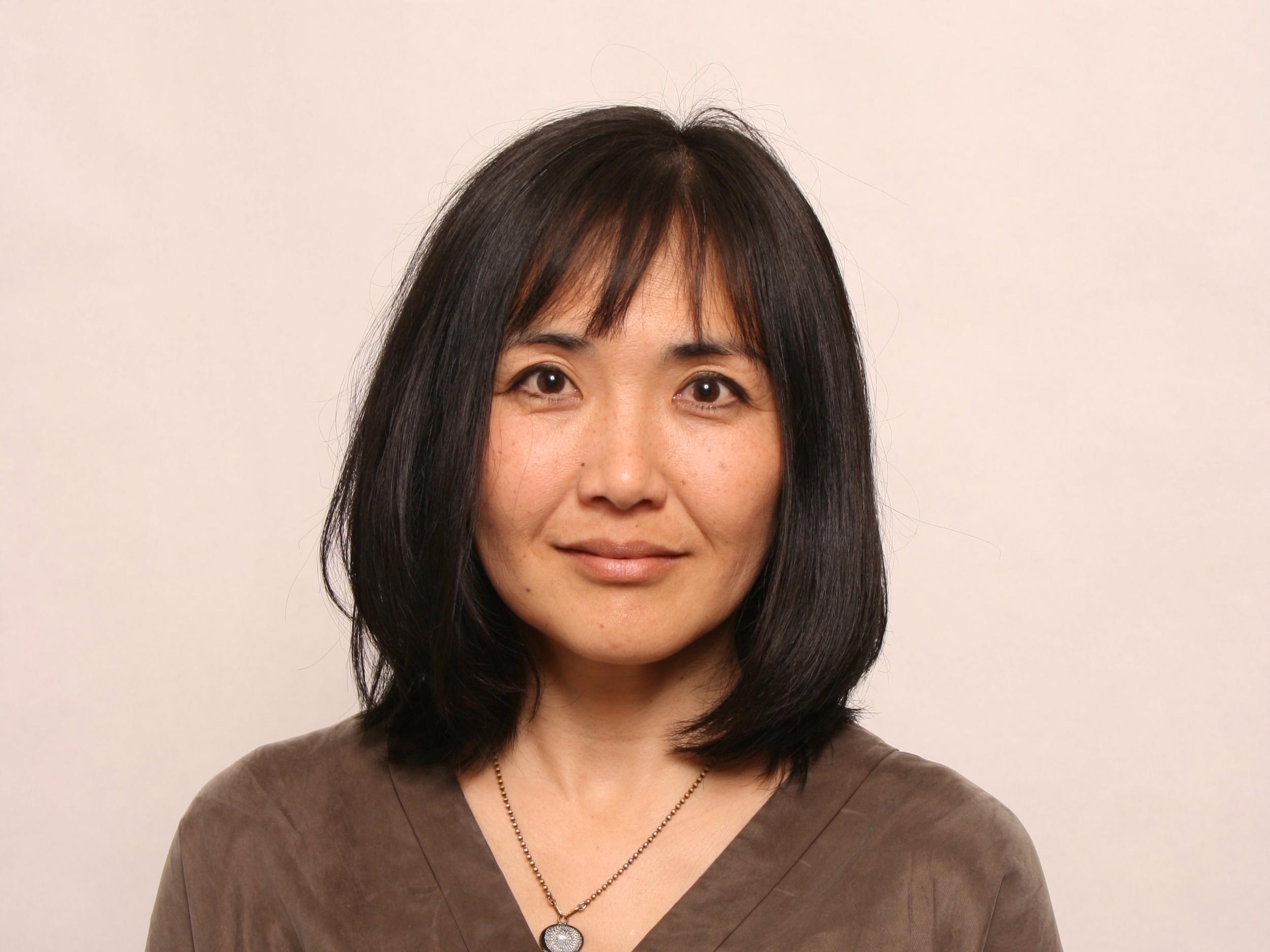 Midori Sasaki - StaffSouthland Boys' School Teacher
