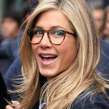 1. Jennifer Aniston -