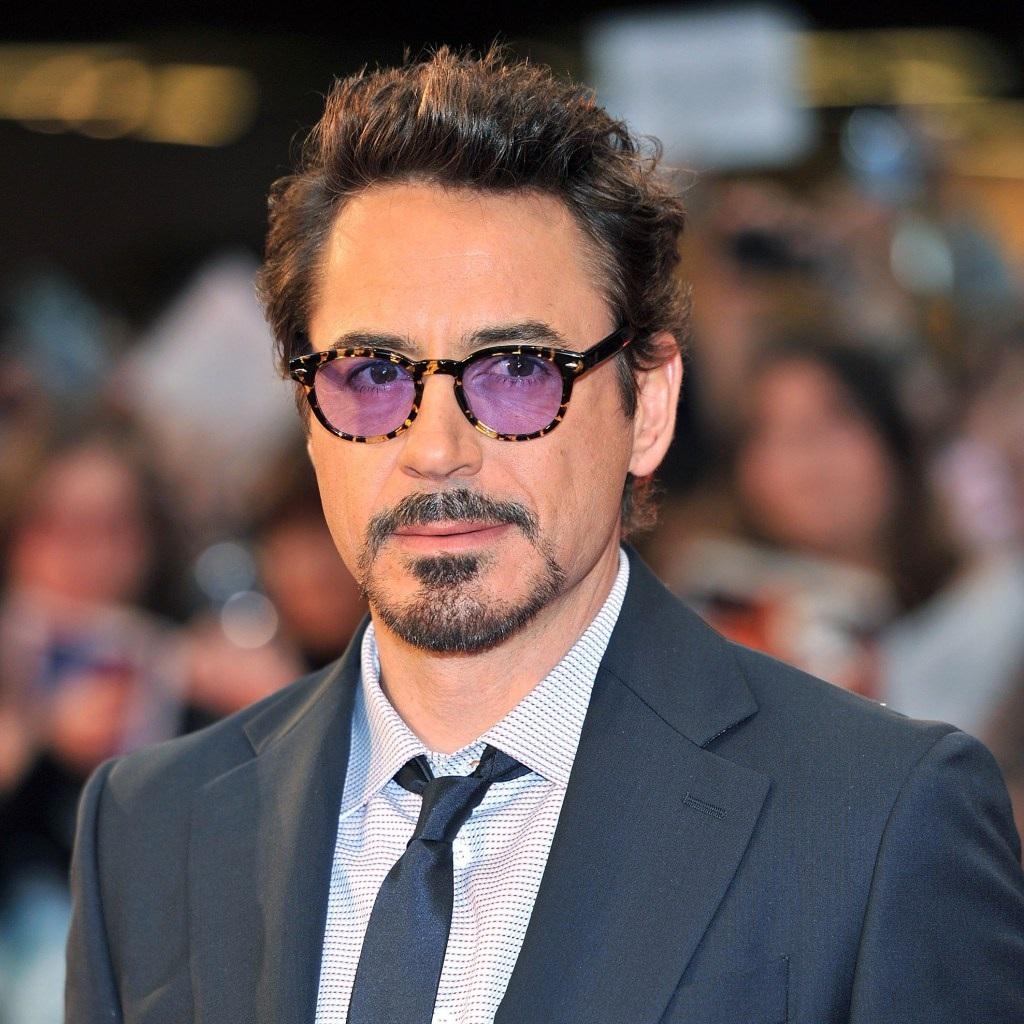 4. Johnny Depp -
