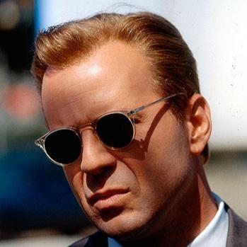 6. Bruce Willis -
