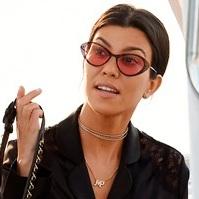 11. Kourtney Kardashian -