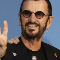12. Ringo Starr -