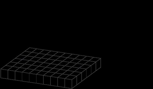 end-grain chopping block