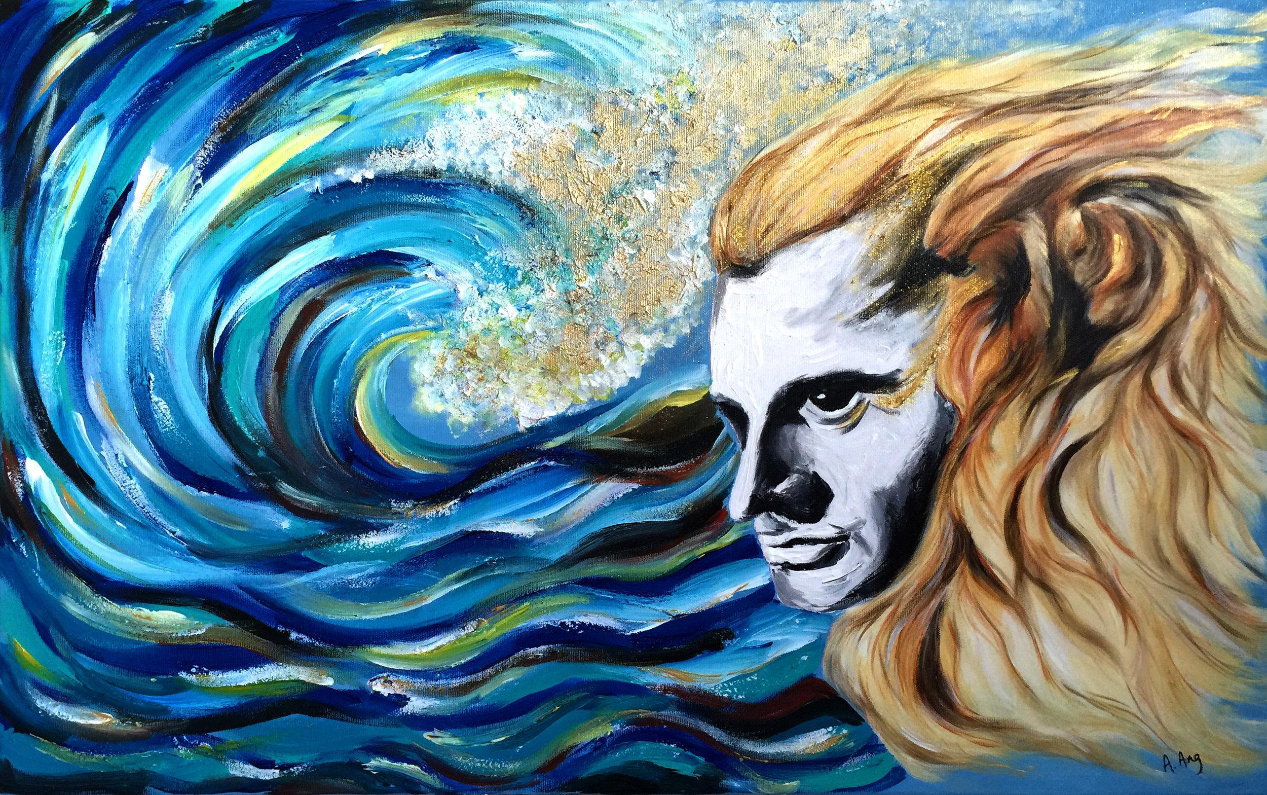 Lion (commission)