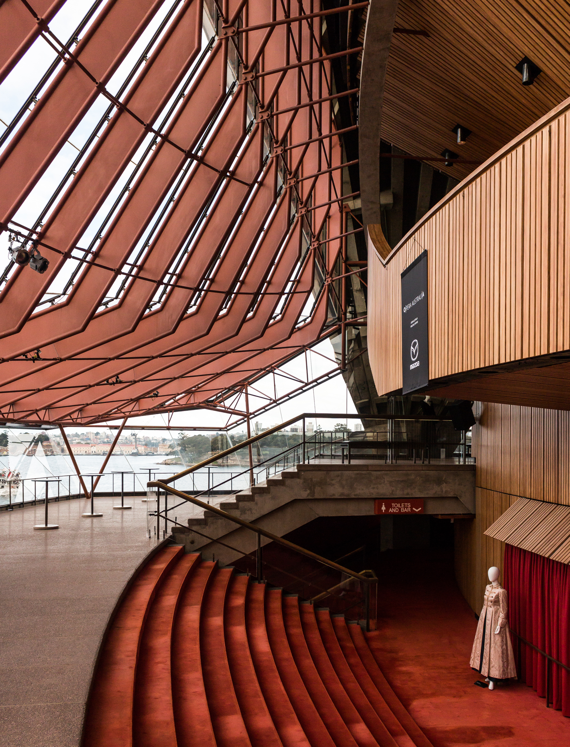 Sydney Opera House - Photography by Mike Dugenio (1 of 9).jpg