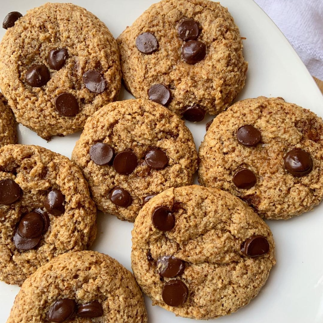 Classic Chocolate Chippers -