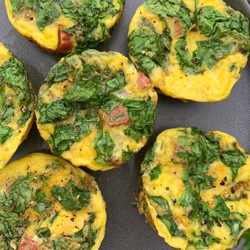 Egg Muffins -