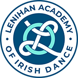 Lenihan Academy of Irish Dance Penrith logo