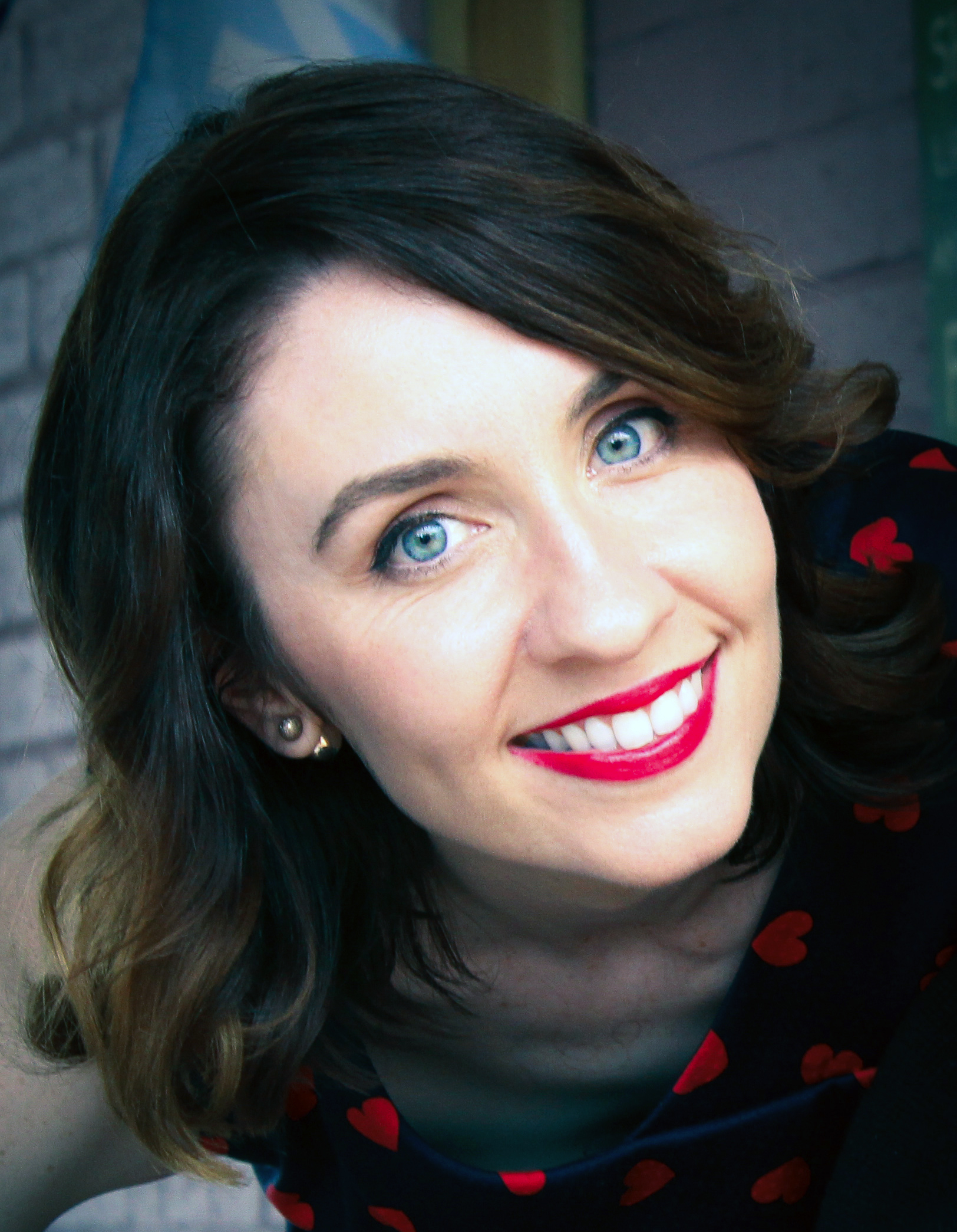 Irish dance teacher Louise Lenihan TCRG, from Penrith NSW