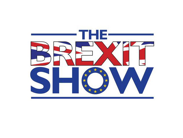 The Brexit Show. Dean Clough Galleries, Halifax. 20th April – 2nd May