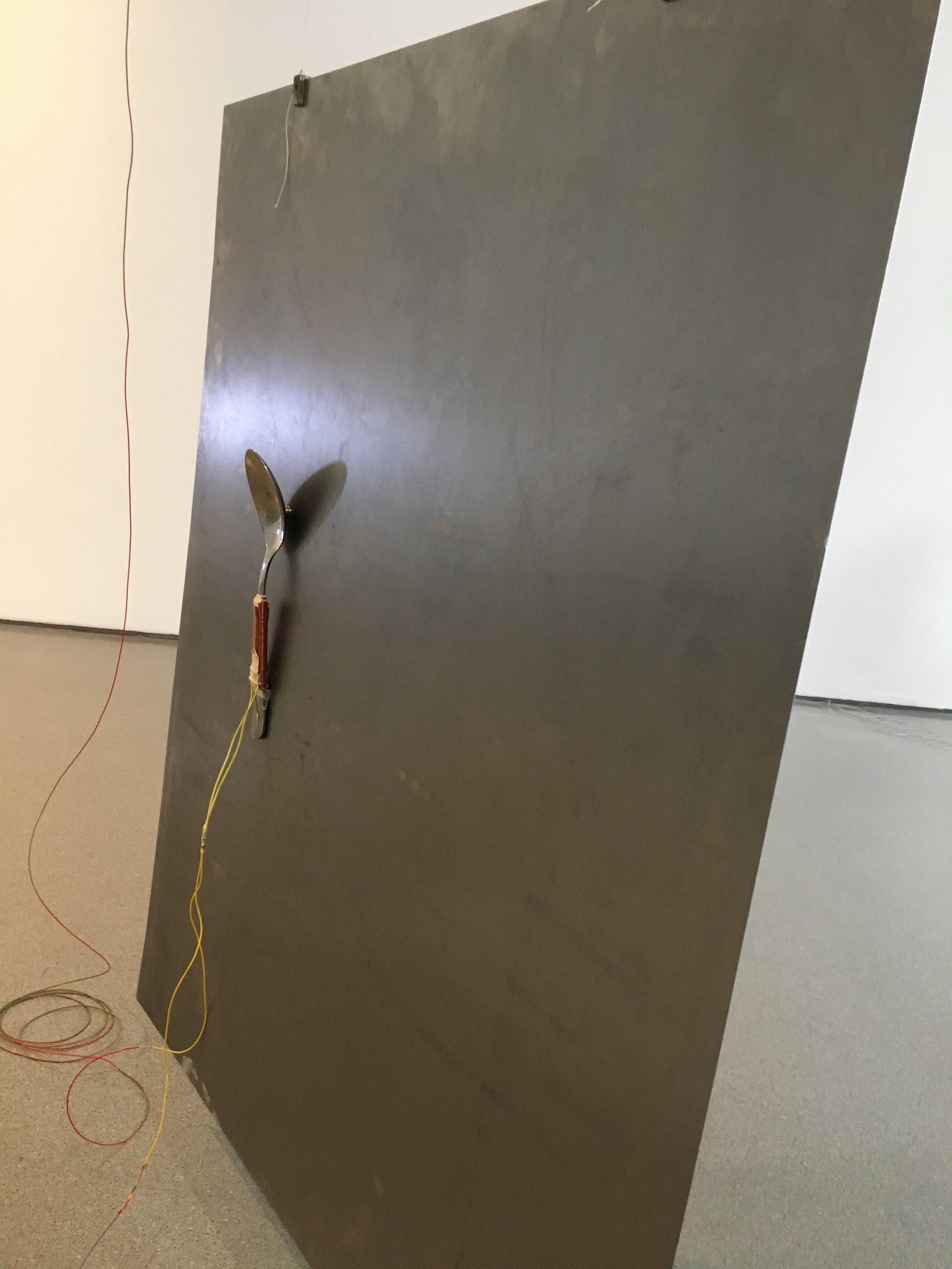 Harpaz metal screen.JPG