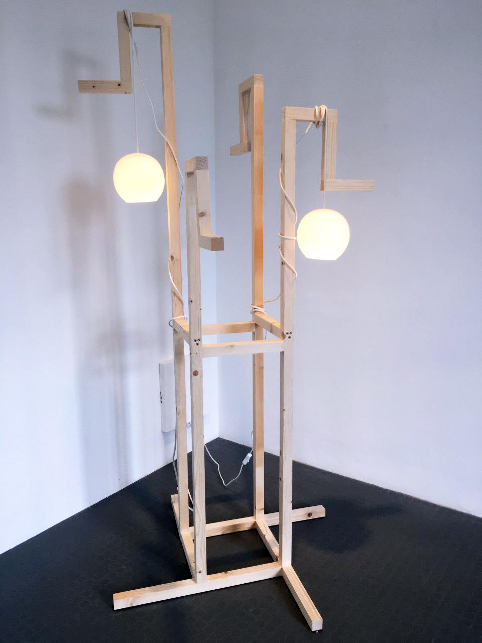 Natalie Finnemore, 'Display', 2019