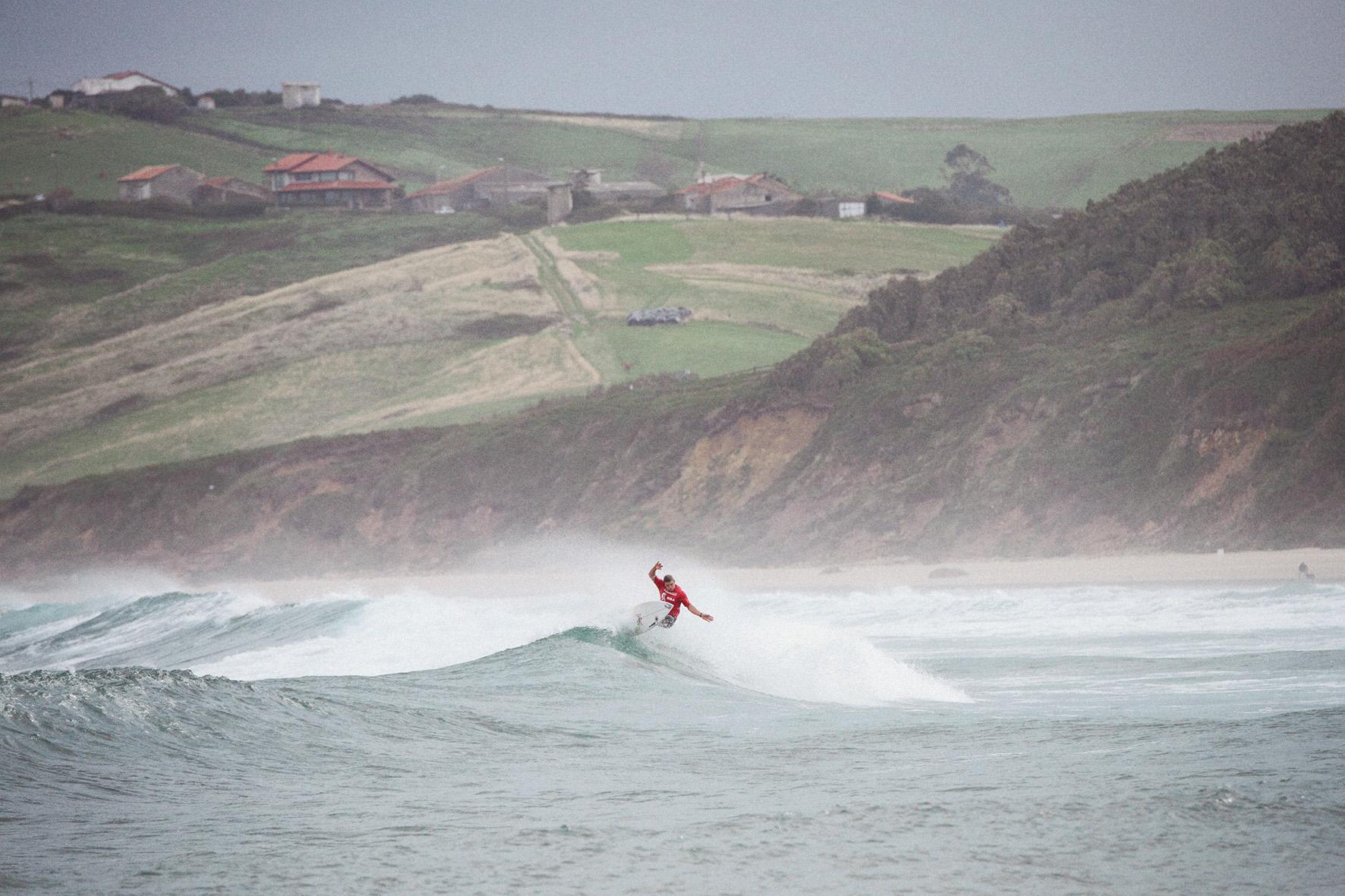 Swiss Surfing Championships
