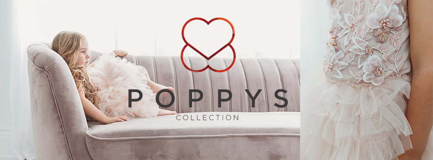POPPY'S COLLECTION: Digital Strategy & Multimedia - Website, Graphic Design, Social Media, Content Development