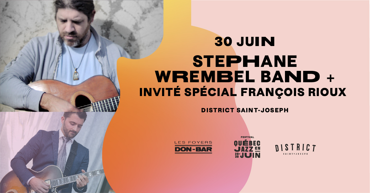 30 juin - Stéphane Wrembel Band - Facebook.jpg