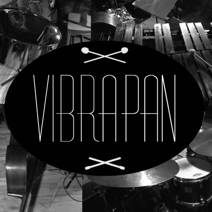 VIBRAPAN - ESPACE JAZZ CLUB MAGUIRE (PARVIS BIBLIOTHÈQUE CHARLES-H.-BLAIS) / 13H00