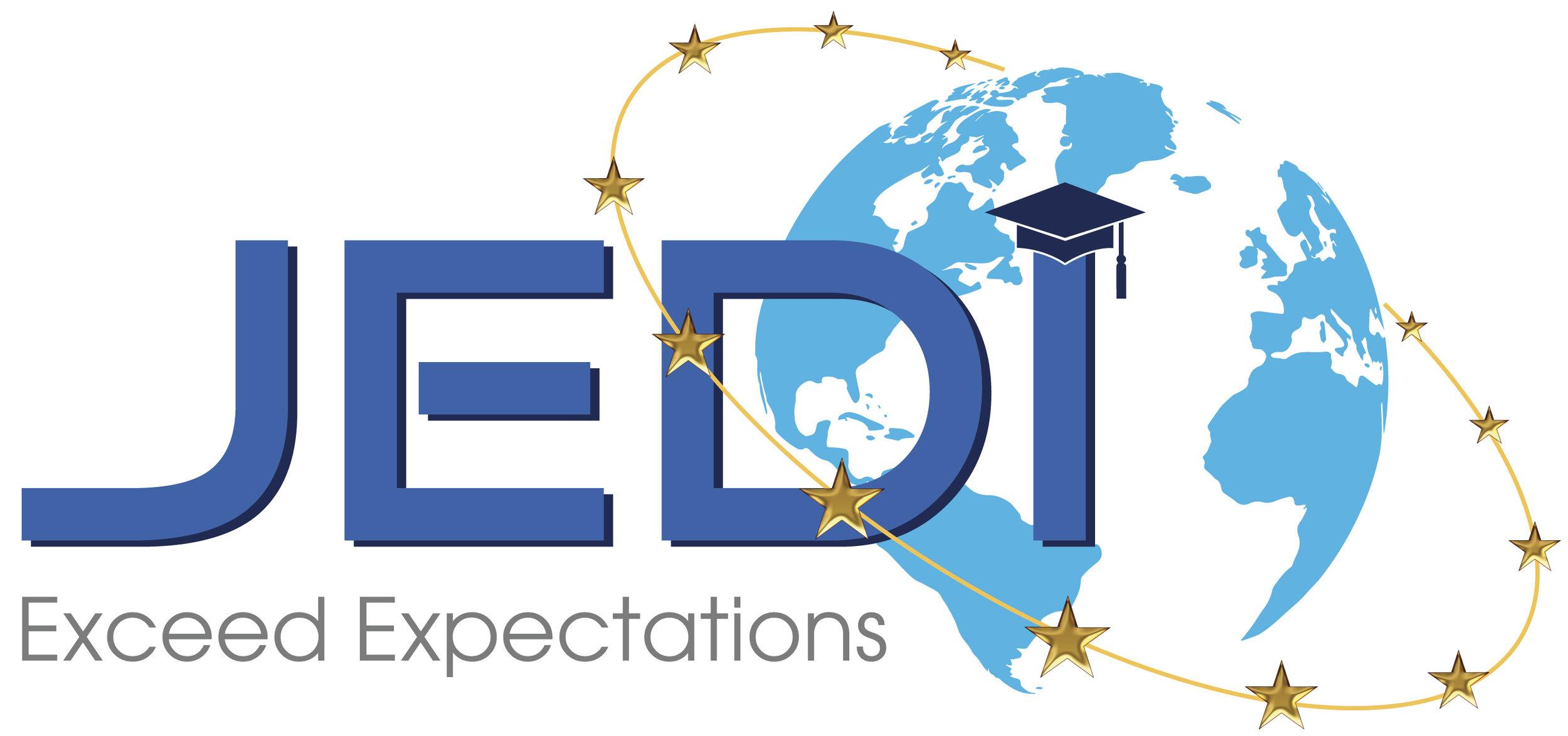 JEDI Virtual School