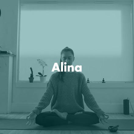 Alina Jaber