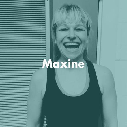 Maxine Samuels