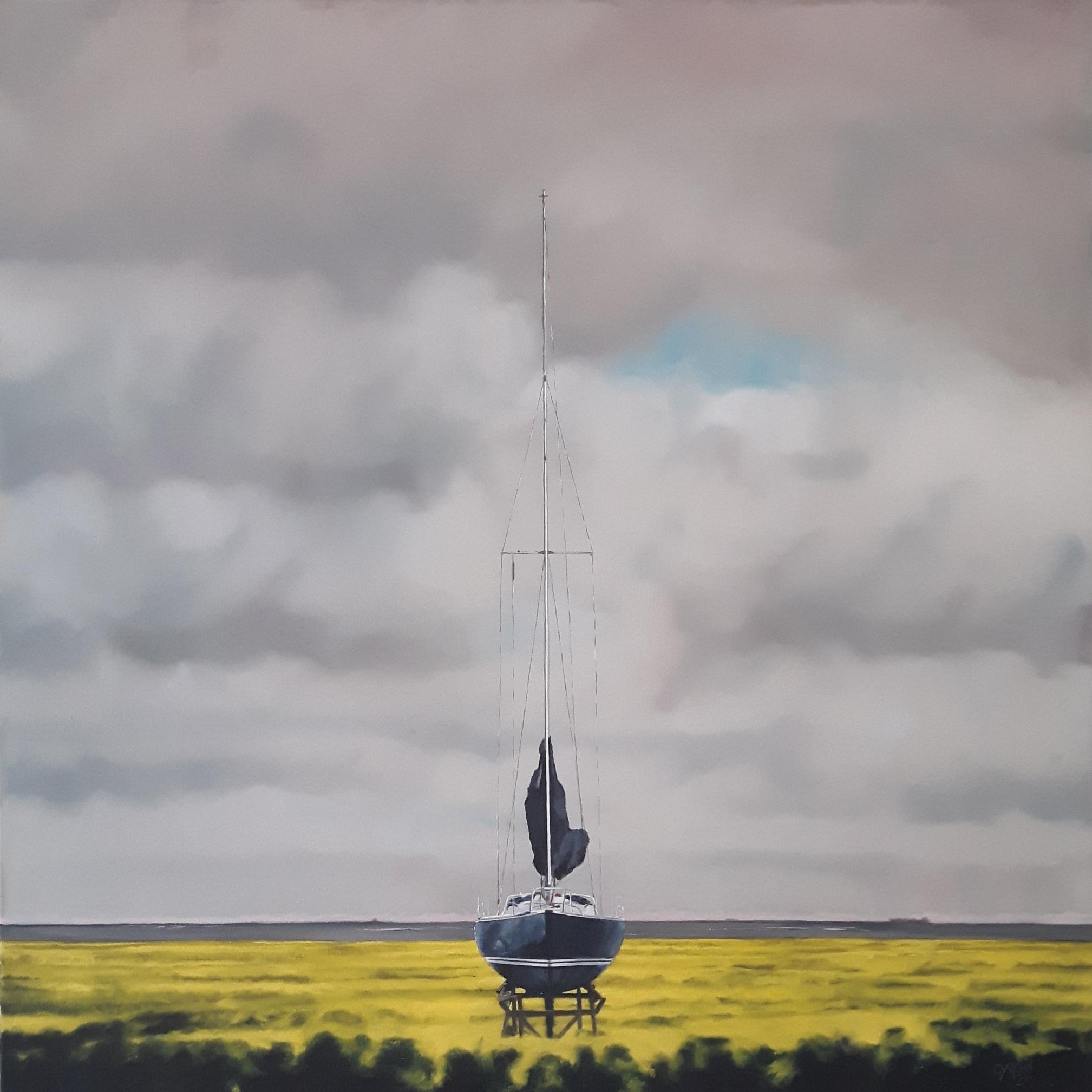 'Atlantic Sky'