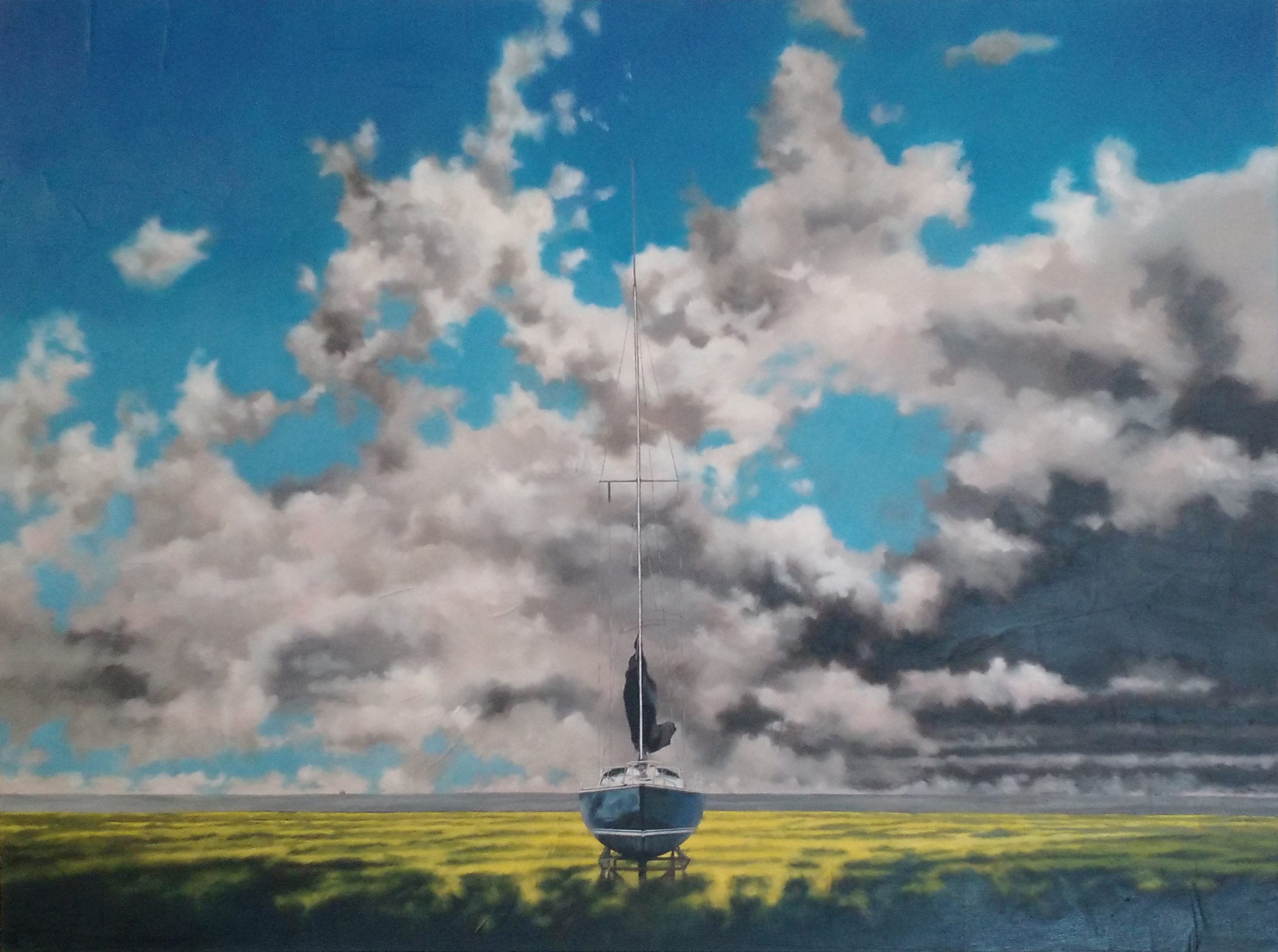 Boat In Cradle - Let the final word-1.jpg