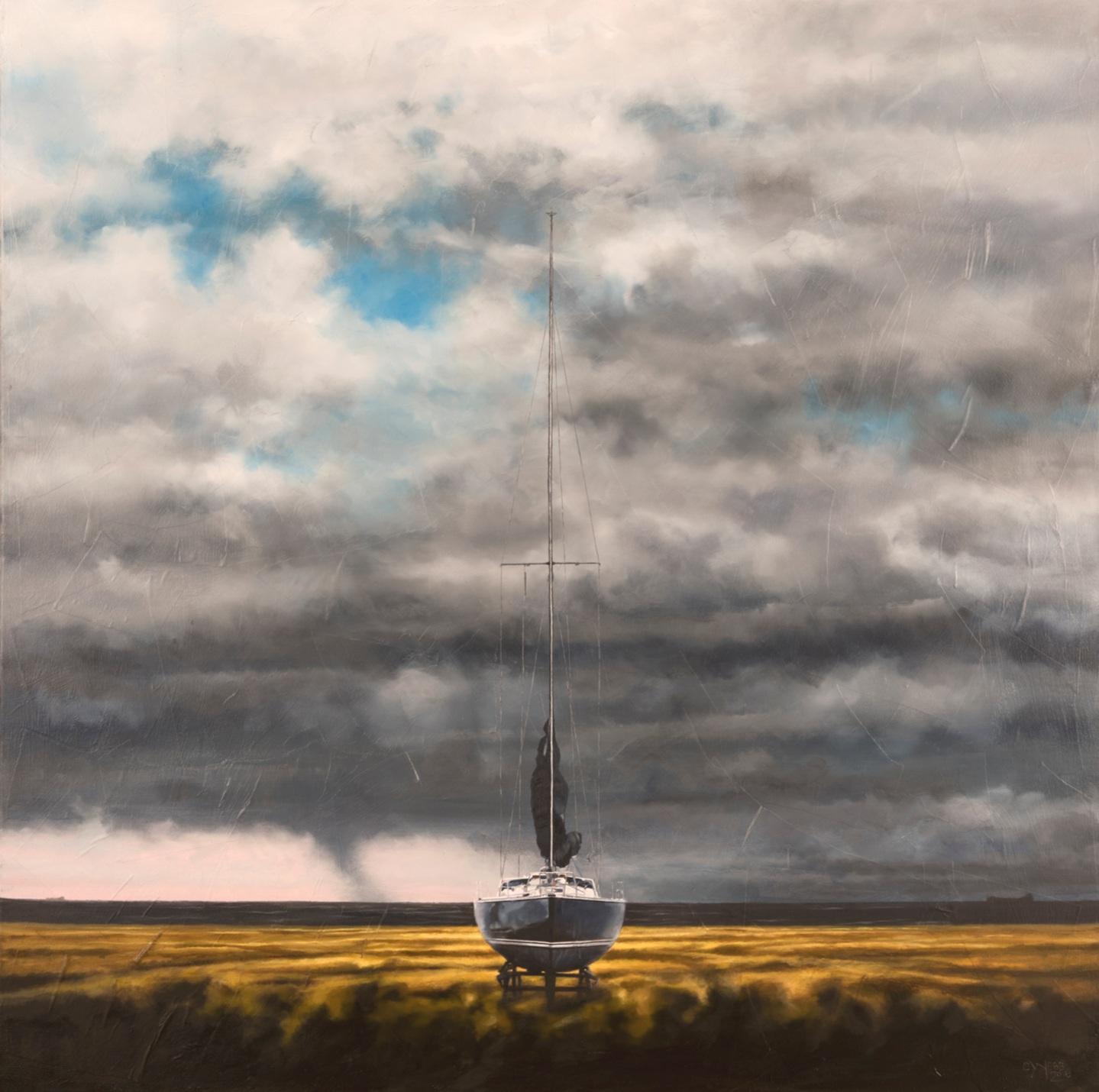 'Storm Field'