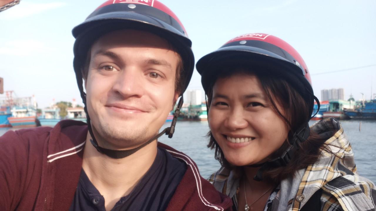 Vung Tau travel