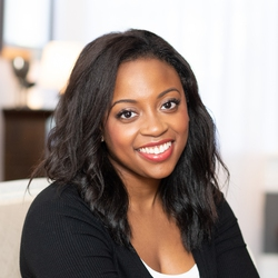 Jasmine Williams - Content and Social Media Consultant at Jasmine Williams Media